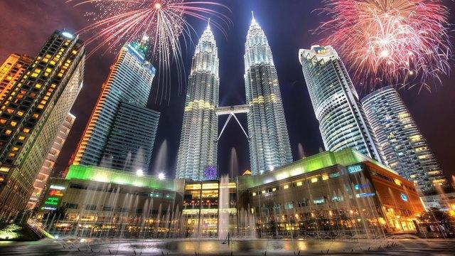 du lịch maláyia