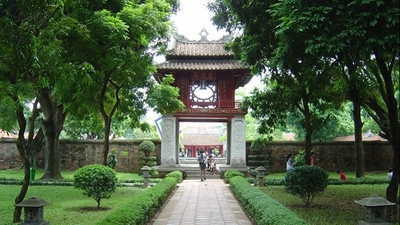 tour ha noi