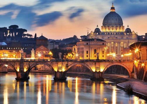 Cẩm nang du lịch Ý từ A đến Z