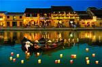 Điểm danh những địa điểm du lịch nổi tiếng trong nước