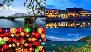 Du lịch miền Trung tự túc