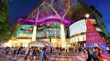 Du lịch Singapore mua gì?