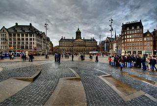 Du lịch tự túc Luxembourg