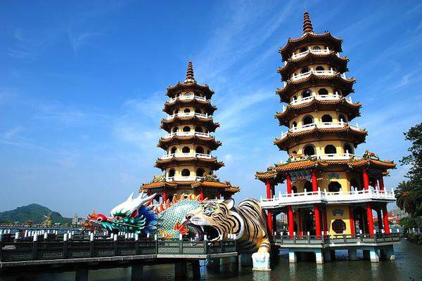 Kinh nghiệm du lịch Đài Loan từ A - Z