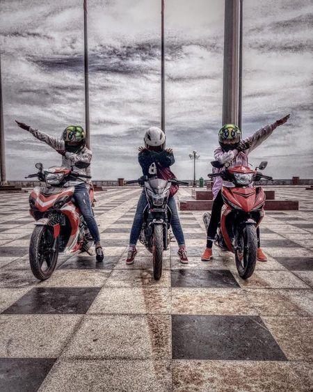 Tour xuyên Việt - Du lịch xuyên Việt bằng xe máy