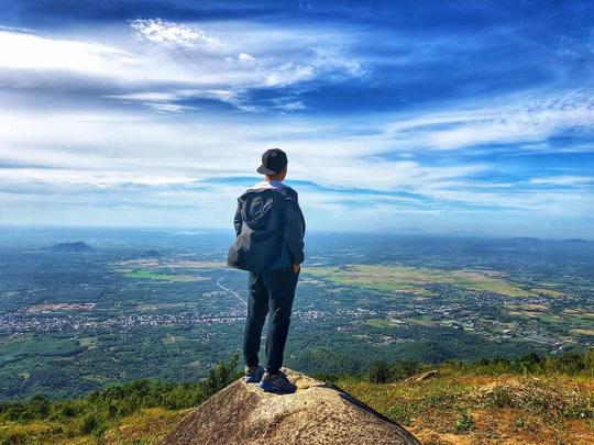 Tour xuyên Việt - Đi để trở về