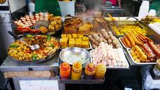Những món ăn một lần nên thử khi du lịch Trương Gia Giới