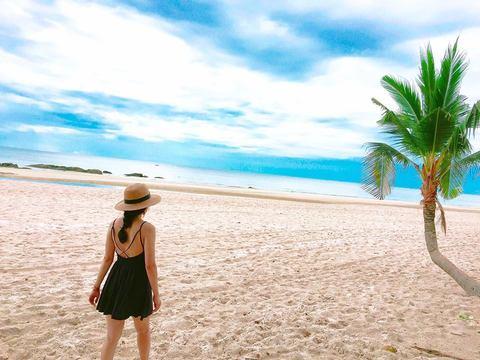 Du lịch Thái Lan - Bãi biển Hua Hin