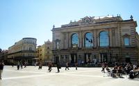 Thành phố Montpelliernước Pháp